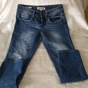 Dollhouse Skinny Jeans  - Size 3